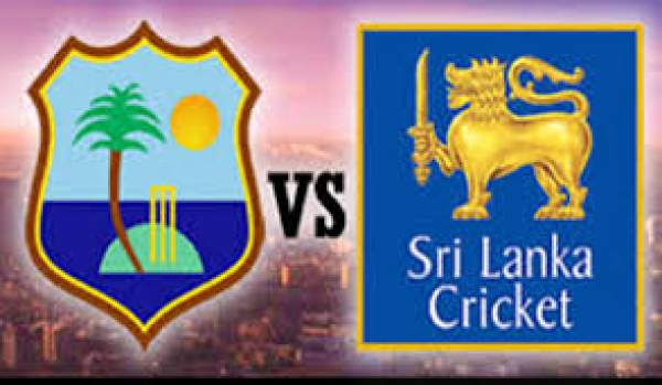 Sri Lanka vs West Indies Live Streaming
