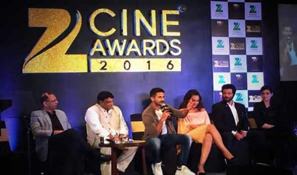 Zee Cine Awards 2016 Winners
