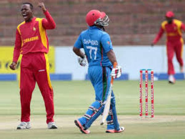Zimbabwe vs Afghanistan Live Streaming, Zimbabwe vs Afghanistan live score, live cricket streaming, live cricket score