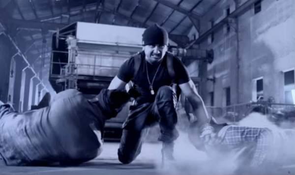 Zorawar Teaser Trailer