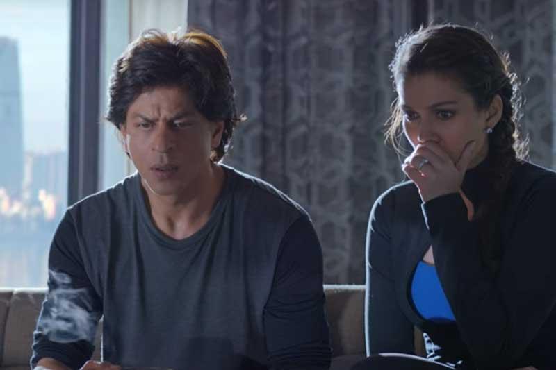 Shah Rukh Khan New Love Waluscha De Sousa Gq India Assoass 1