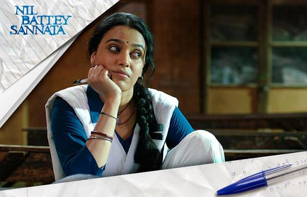 Nil Battey Sannata Review, Rating, Story, Critic Review