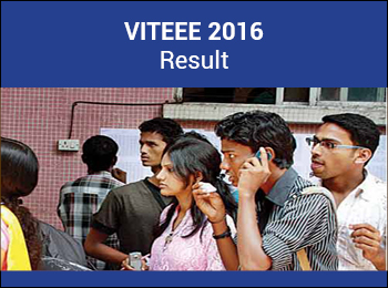 VITEEE 2016 Result