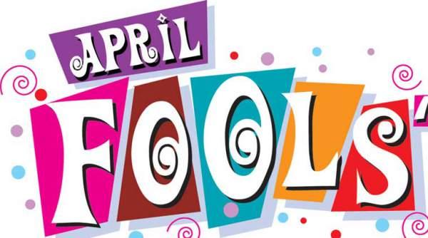 April Fools Day 2019 Jokes Pranks Pictures Images Messages Ideas