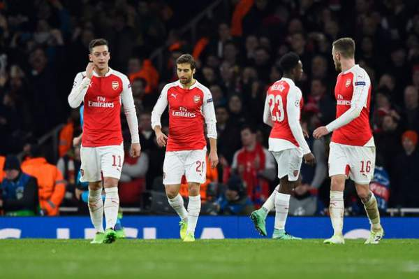 Arsenal vs Norwich City Live Streaming