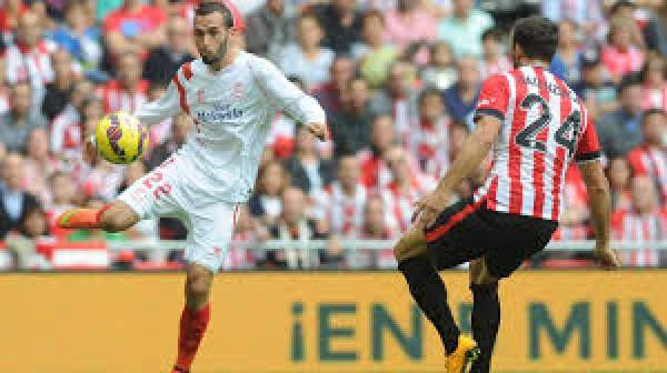 Sevilla vs Athletic Bilbao Live Streaming