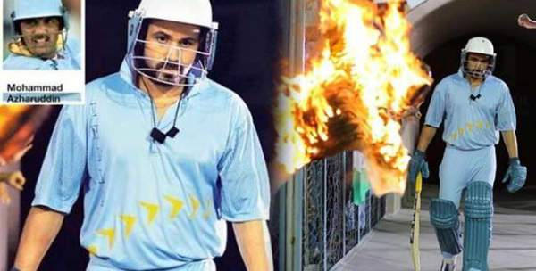 Azhar Movie Review Rating