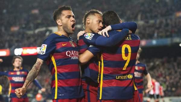 Barcelona vs Valencia CF Live Streaming