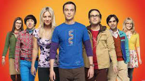 The Big Bang Theory Season 9 Episode 10 Review