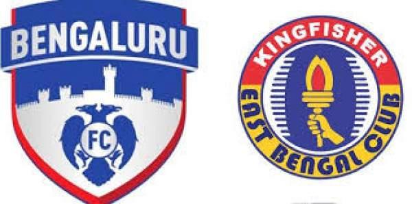 Bengaluru FC vs East Bengal Live Streaming