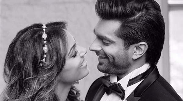 Bipasha Basu-Karan Singh Grover marriage