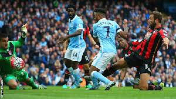 Bournemouth vs Manchester City BPL 2016 Live Streaming