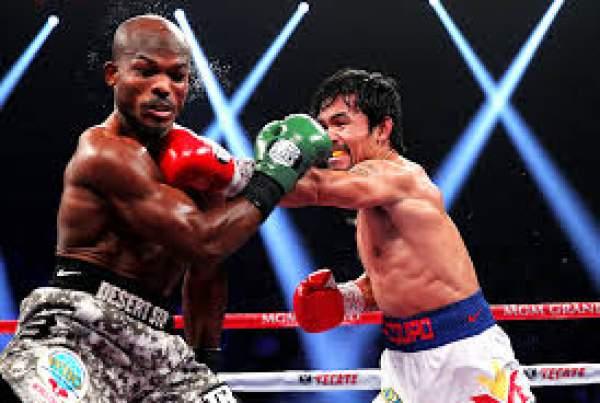 Manny Pacquiao vs Timothy Bradley 3 Live Streaming