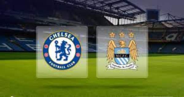 Chelsea vs Manchester City Live Streaming