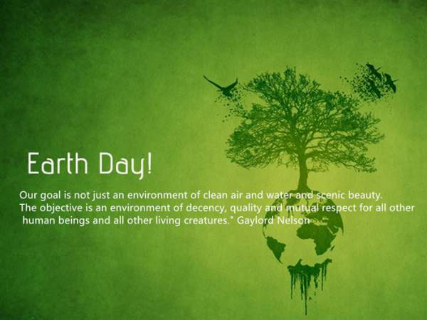 Happy Earth Day 2019 Quotes Pictures: Best Slogans