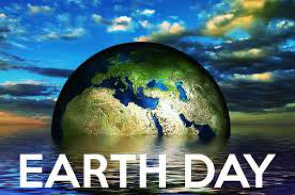 Earth Day 2016 Activities