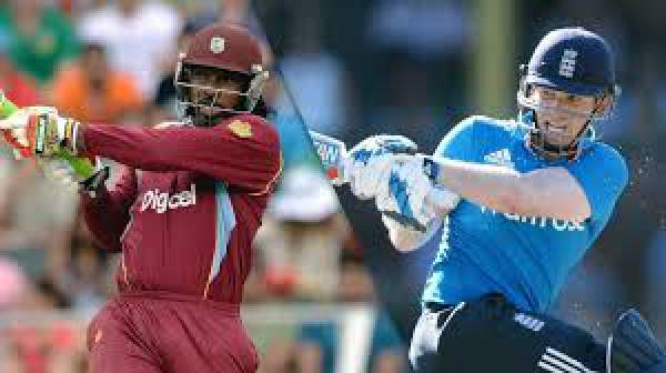 West Indies vs England World T20 2016 Final Live Streaming