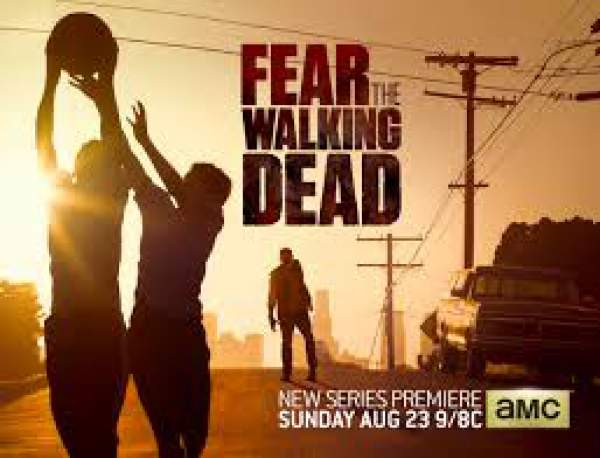 Fear The Walking Dead Season 2 Episode 2 Review