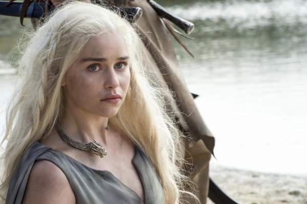 Game of Thrones Season 7 Spoilers GoT S7 Predictions