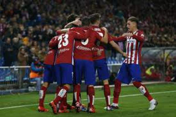 Atletico Madrid vs Granada CF Live Streaming