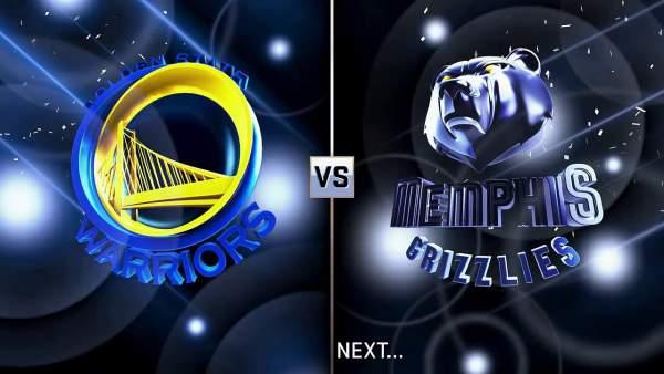 Golden State Warriors vs Memphis Grizzlies Live Streaming