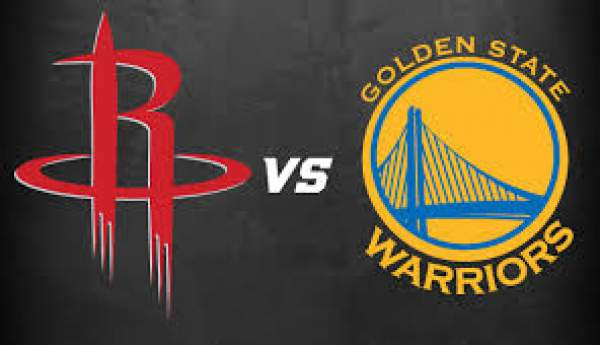 Houston Rockets vs Golden State Warriors Live Streaming
