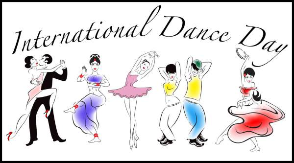 Happy International Dance Day Quotes, Wishes, Messages, Images, HD Wallpapers, Pictures, Whatsapp Status, Greetings