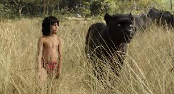 The Jungle Book 5th Day Collection 5 Days TJB 1st Tuesday Box Office