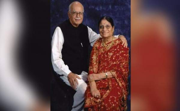 Kamla Advani Death