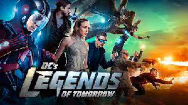 Legends of Tomorrow Season 2 Episode 11, Legends of Tomorrow Season 2 Episode 11 Spoilers, Legends of Tomorrow Season 2 Episode 11 Air Date, Legends of Tomorrow Season 2 Episode 11 Promo