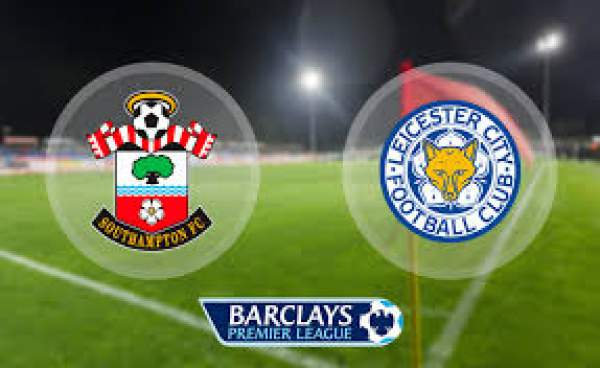 Leicester City vs Southampton Live Streaming