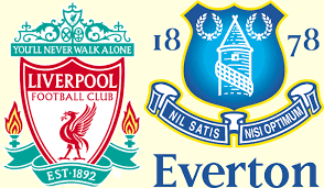 Liverpool vs Everton Live Streaming