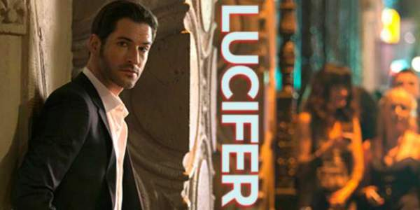 Lucifer Season 1 Episode 12