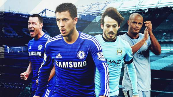 Chelsea vs Manchester City Live Streaming