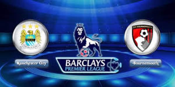 Bournemouth vs Manchester City BPL 2016 Live Streaming