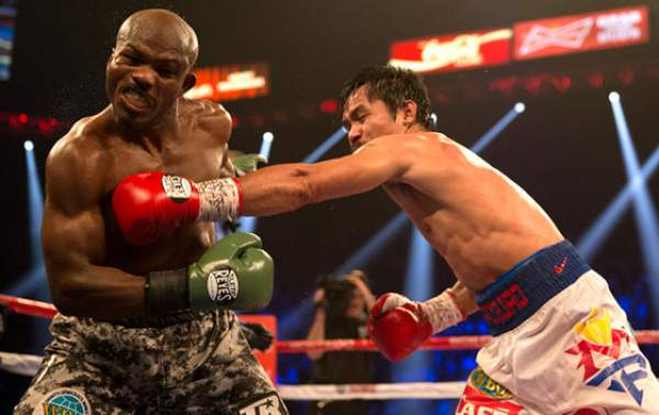 Manny Pacquiao vs Timothy Bradley 3 Live Streaming