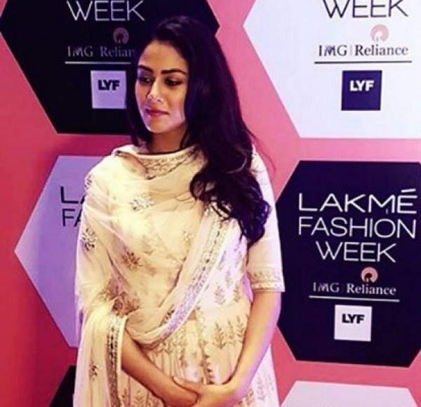 Mira Rajput Pregnant