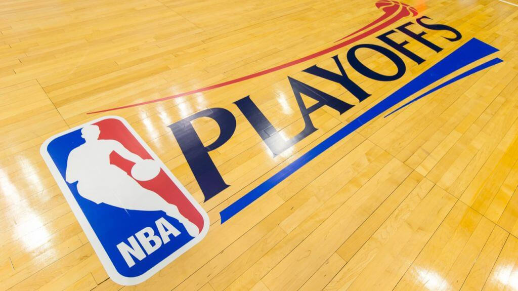 NBA Playoffs Schedule 2016