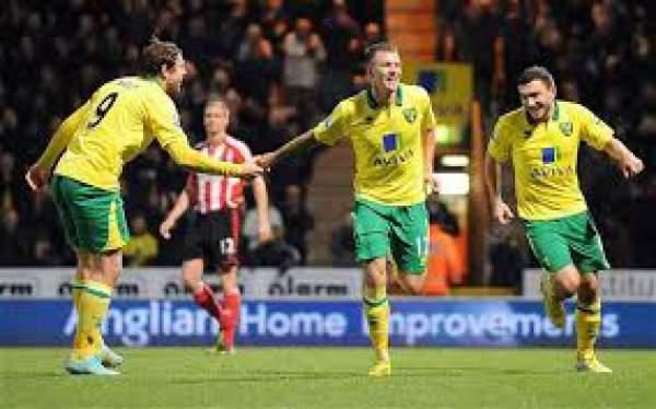 Norwich City vs Sunderland Live Streaming