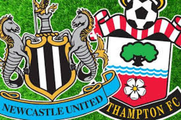 Southampton vs Newcastle United Live Streaming