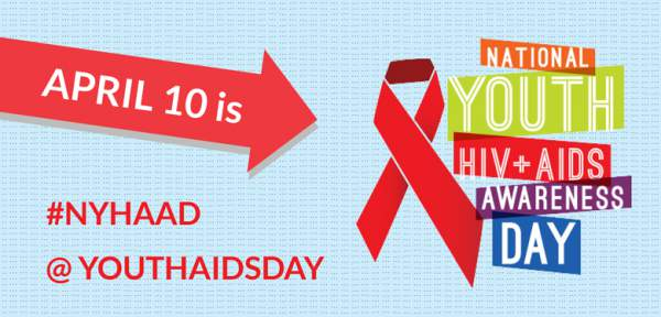 National Youth HIV, AIDS Awareness Day 2016 Quotes, Sayings, Images, Messages