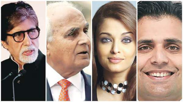 Indians in Panama Papers ICIJ Leaks