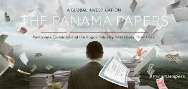 Panama Papers: ICIJ Offshore Leaks Database Documents