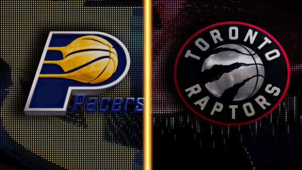 Indiana Pacers vs Toronto Raptors Live Streaming