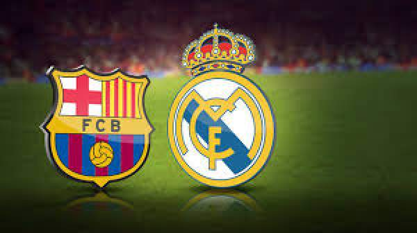 Real Madrid vs Barcelona La Liga 2016 Live Streaming