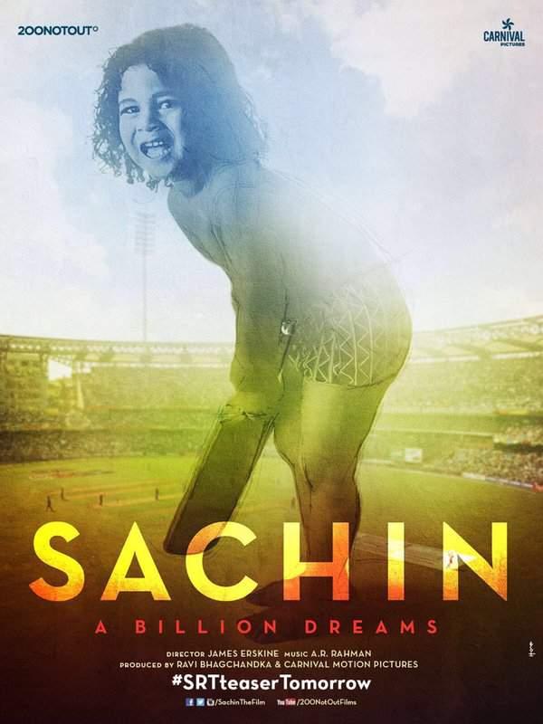 Sachin Teaser