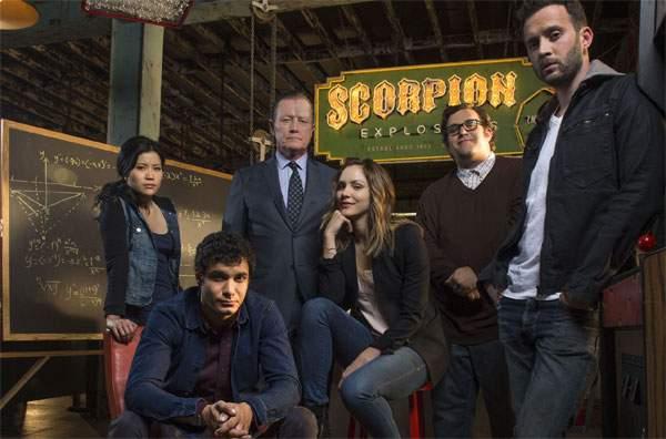 Scorpion Season 2 Episode 23
