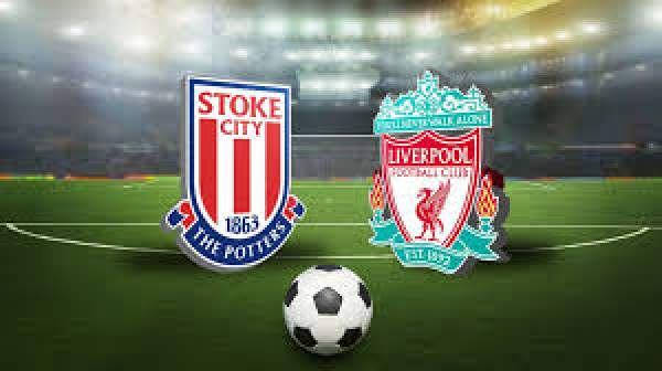 Liverpool vs Stoke City Live Streaming