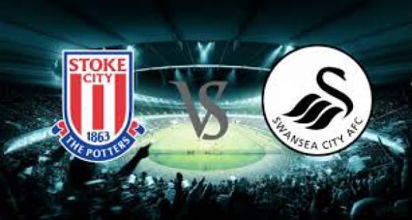 Stoke City vs Swansea City BPL 2016 Live Streaming