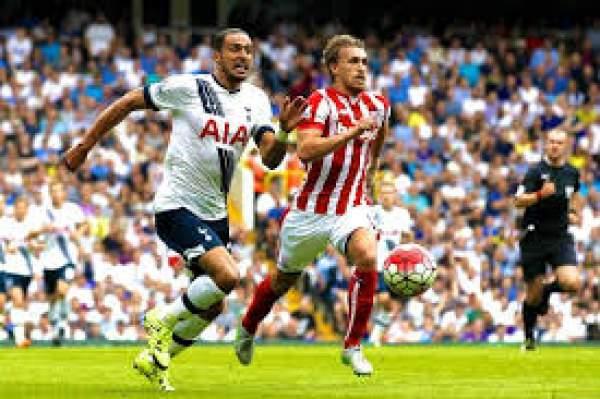 Stoke City vs Tottenham Live Streaming